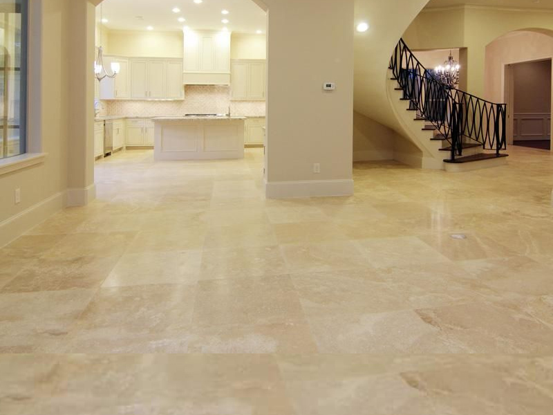 Marble polishing services Costa del Sol