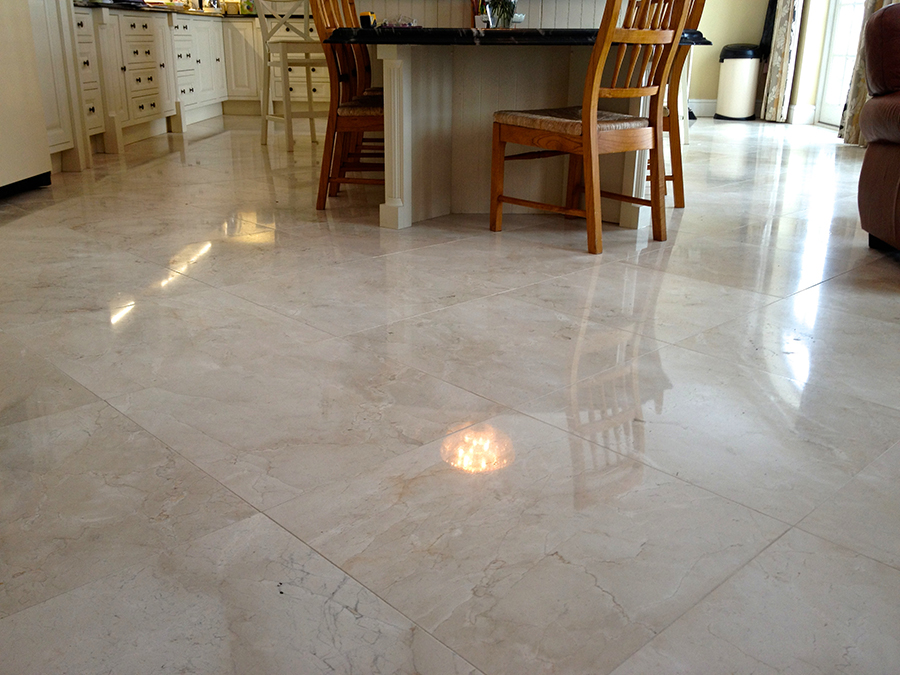 Marble polishing services southern Spain